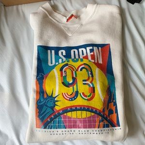 Vintage US Open Sweatshirt
